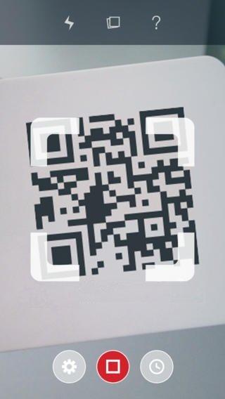 как сканировать Qr код Iphone - фото 6